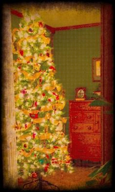 Santa Fe Tree