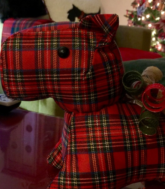 What Is Tartan 15 | december | 2015 | the adventures of indy and lucy