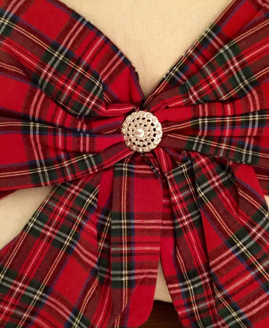 A Touch of Tartan | The Adventures of Indy and Lucy