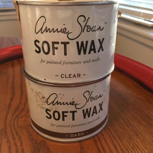 Chalk Wax