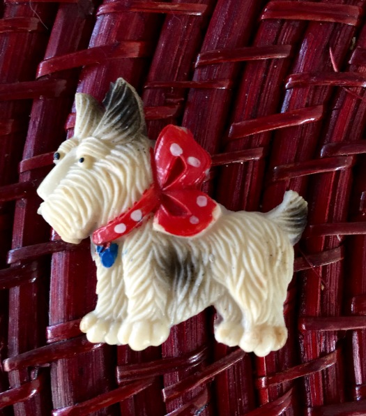Scottie Pin