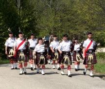 Piper Corps, DCSR