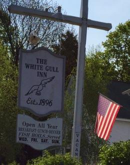 White Gull Inn, Fish Creek, WI