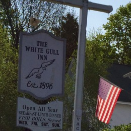 White Gull Inn, Fish Creek, WI