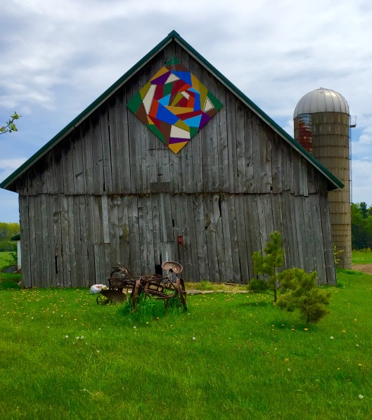 Door County  Barn