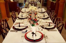 Diane's table