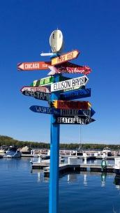 Egg Harbor, WI