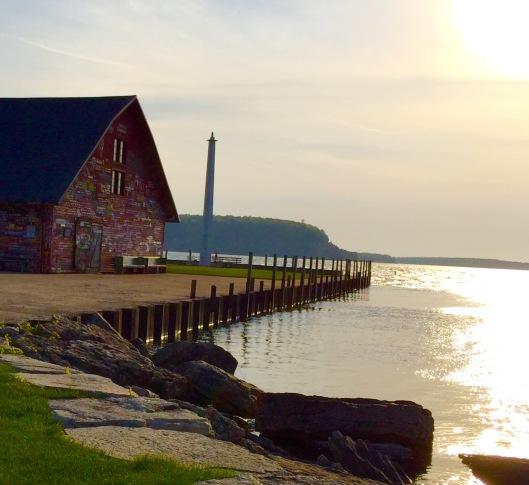 Anderson Dock, Ephraim, WI