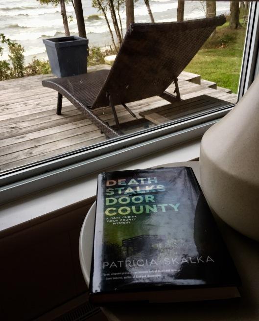 Door County mystery