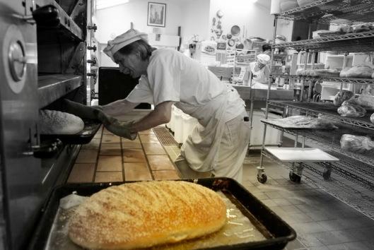 Corsica loaf