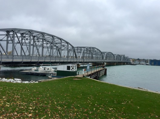 Sturgeon Bay Bridge
