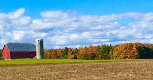 Door County Farm