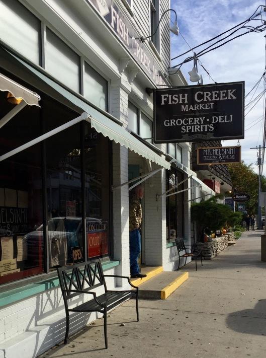 Fish Creek, WI