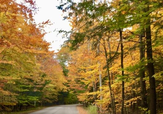 Peninsula Park, Door County