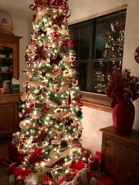 2016 Scottie Tree