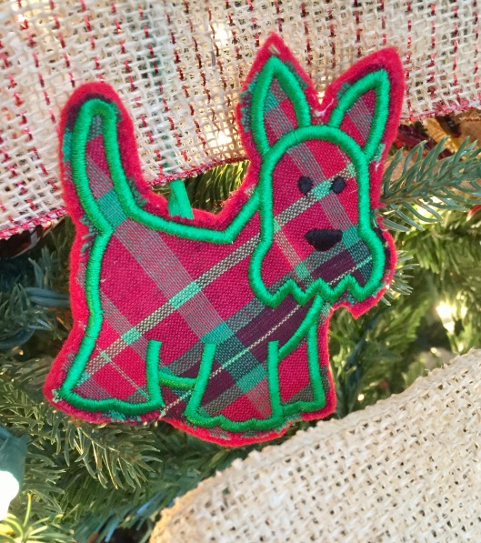 2016 Parade of Ornaments #2