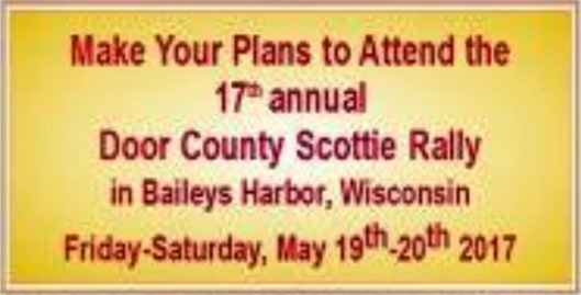 Scottie Rally