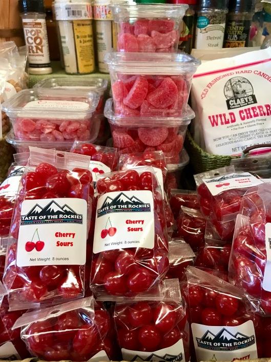 Cherries Rule, Door County