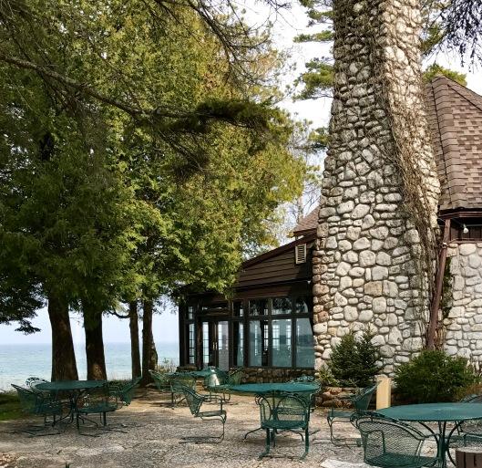 Donny's Glidden Lodge, Door County