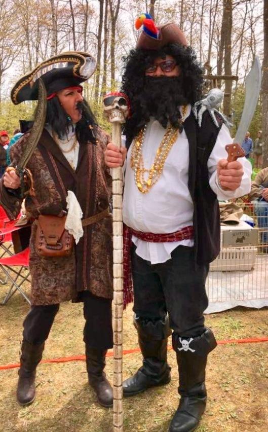 DCSR Pirates